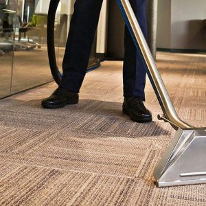 carpet cleaning silver package