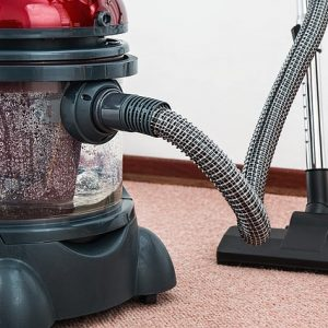 carpet cleaning bronze package
