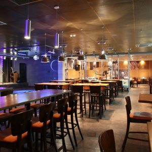 Restaurant and Bar Cleaning Services in Chicago - Rozalado Services