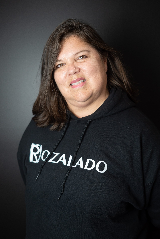 Carmen Regalado