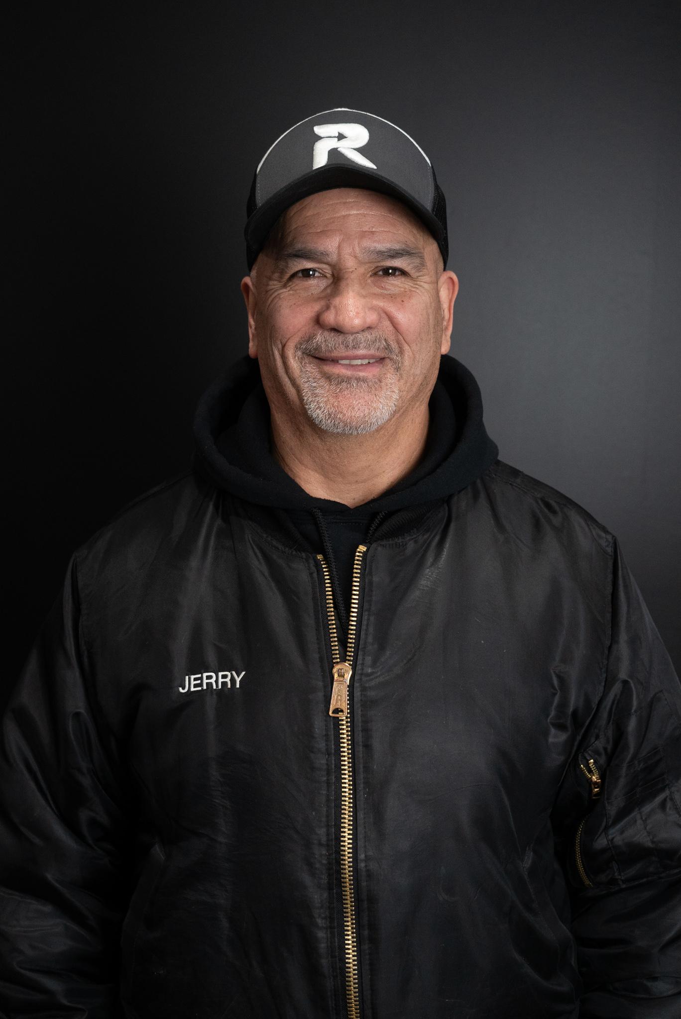 Jerry Regalado